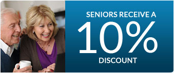 Brunwick Electricians - Seniors Discount